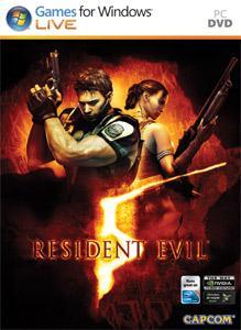 Resident Evil 5 (PC) - 50% off - £9.99 @ Microsoft Games for Windows