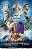 The Chronicles of Narnia: The Voyage of The Dawn Treader (DVD) - £8.99 @ Bee