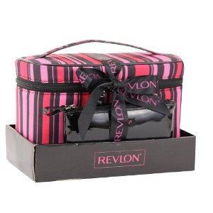 Revlon All Lined Up 2 Piece Vanity Case Set - £12.49 Delivered @ Amazon