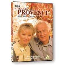 A Year In Provence (John Thaw) (DVD) £5 @ Amazon & Play