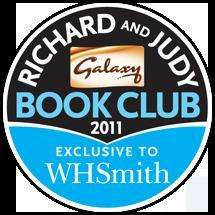 Up To 55% Off Richard & Judy Book Club 2011 Adult Titles And Half Price Children's Titles @ WH Smith