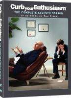 Curb Your Enthusiasm: Season 7 (DVD) - £7.99 @ Bee