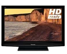 "Panasonic Viera TX-P37C2B - 37"" Widescreen HD Ready Plasma TV with Freeview - £329.99 Delivered @ Amazon"