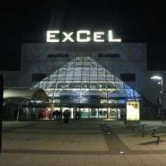 Free Tickets to the Business Startup Show at ExCeL London 19th & 20th May @ Business Startup