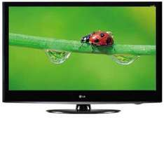 """LG 32LD490 - 32"""" LCD HD 1080p TV with Built-in Freeview HD - with 5 Year Guarantee - £289 @ John Lewis (Price Match)"""