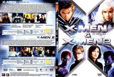 Xmen 1 & 2 Double Pack (DVD) - £2.86 Delivered @ Shopto