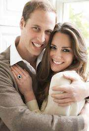 Free Published Message In An Exclusive Wedding Book for Will & Kate @ Congratulate The Royals