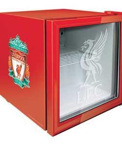 Liverpool / Man Utd Husky Fridges - £79.99 @ Argos (Were £129.99)