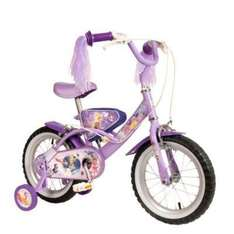 Disney Fairies 14in Bike - was £79.98 now £29.98 @ B&Q (Instore)