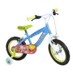 Toy Story 14in Bike - was £79.98 now £29.98 @ B&Q (Instore)