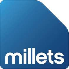 15% off Everything Plus Free Delivery This Easter @ Millets