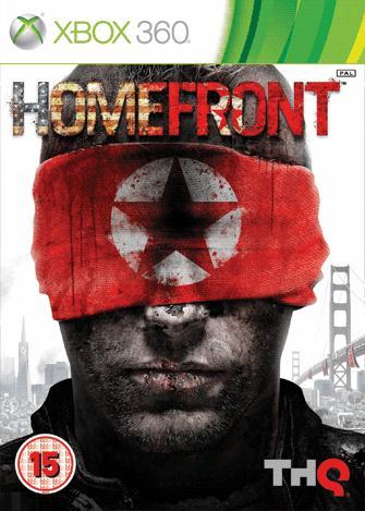 Homefront (Xbox 360) (Exclusive Resistance MP Pack PS3) - £24.99 Delivered @ Gamestation
