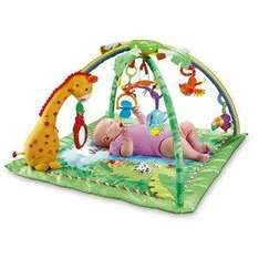 Fisher Price Rainforest Gym - £43.49 Delivered @ Amazon