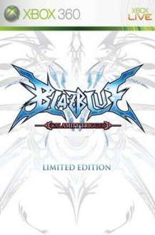 Blazblue: Calamity Trigger Limited Edition (Xbox 360) - £12.99 Delivered @ Play