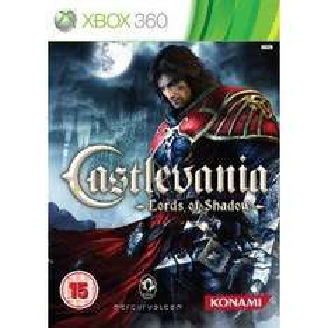 Castlevania: Lords of Shadow (Xbox 360) - £16.98 @ Amazon