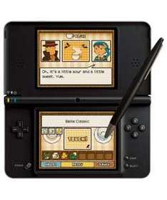 Nintendo DSI XL Console - Dark Brown (Refurb) with 12 Month Warranty - £123.98 @ eBay Argos Outlet