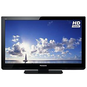 "Panasonic Viera TX-P50C3B - 50"" Plasma TVwith built-in Freeview HD with 5 Year Guarantee - £549.95 @ John Lewis"