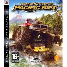 Motorstorm: Pacific Rift (PS3) - £11.02 Delivered @ Amazon Sold by B68 Solutions
