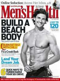 Free Copy of House Beautiful, Mens Health or She Magazine (Local Rate Call Required)