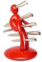 Voodoo Knife Block RRP £59.99 Now £44.99 + 12% Quidco @ Firebox