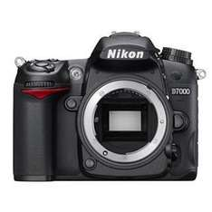Free Velbon Sherpa+ 530 Tripod and PH-157Q Head + Jessops Mini Digital Activity Camera when you buy the Nikon D7000 - £899.95 @ Jessops