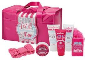Grace Cole Miss Cole Gym'll Fix It Gift Set - £4.99 Delivered @ Amazon