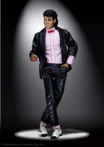 Michael Jackson: 10 Inch Billy Jean Figure - £14.99 @ Play