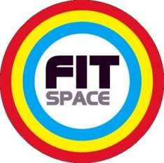 Cheap, No-Frills Gym Membership - £12 @ Fit Space Gyms
