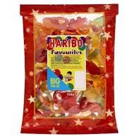 Haribo Favourites 700g @ Asda - £1.99