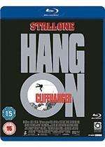 Cliffhanger (Blu-ray) - £4.99 @ Base