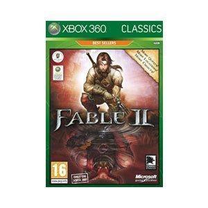 Fable II GOTY (Classics) £6.99 @ Amazon