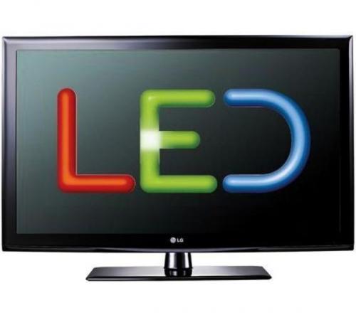 """LG 42LE4500 ULTRA SLIM 42"""" FULL HD LED TV - BLACK £359 at Pixmania"""