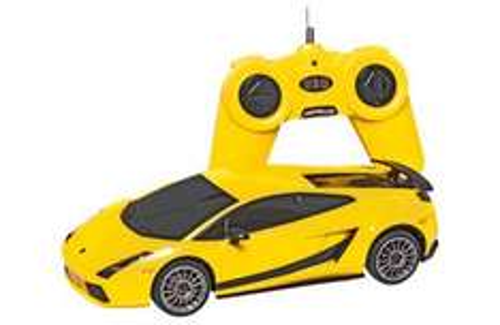 Lamborghini Radio Controlled Car - £6.49 @ Argos