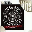 Ramones: Greatest Hits (CD) - £2.99 Delivered @ HMV