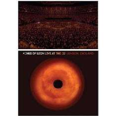 Kings of Leon: Live at the O2 Arena (DVD) - £4.93 @ Amazon