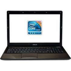 "Asus 15.6"" Laptop i3, 3GB RAM, 320GB HDD - £349 @ Comet"