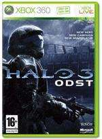 Halo ODST (Xbox 360) (Pre-owned) - £4.99 @ Game