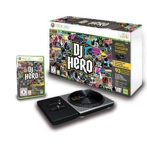 DJ Hero (Xbox 360) (Wii) - £14.99 @ Sainsburys (Instore)