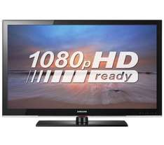 "Samsung LE40C530 - 40"" LCD 1080p HDTV with freeview - £314.99 @ Dixons (+ Quidco)"