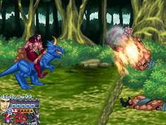 Free Golden Axe Myth Download