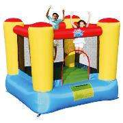 Action Air Airflow Bouncy Castle - £100 + £5 Delivery @ Tesco Direct & instore
