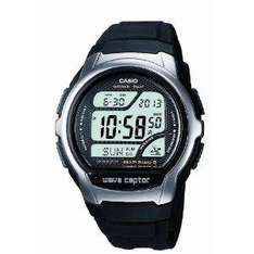Casio WV-58U-1AVEF Wave Ceptor - Now £19.98 Delivered @ Amazon