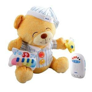 VTech Sleepy Bear Digital Baby Monitor - Now £32 @ Amazon