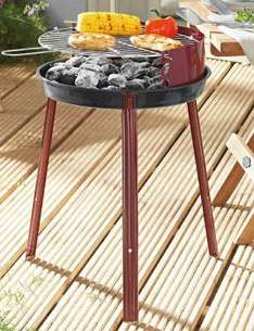 35cm Portable Barbecue £4.99 @ Lidl