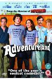 Adventureland (DVD) - £2.99 @ Choices UK