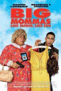 Big Mommas: Like Father, LIke Son -  Kids AM - £1 @ Vue Cinemas