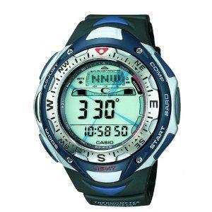 Casio Sport SPF-40-1VER Sea Pathfinder Triple Sensor Watch - £82.99 Delivered @ Amazon