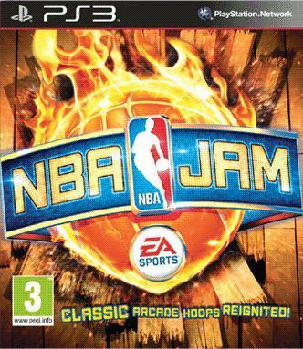 NBA Jam (PS3) - £12.99 @ Gamestation