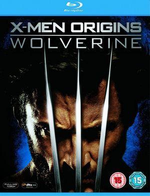 X-Men Origins Wolverine - Triple Pack (Blu-ray + DVD + Digital Copy) - £7.20 (with code) @ Play