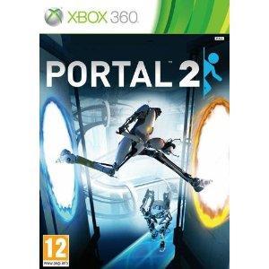 Portal 2 for XBox 360 £32.99 @ Amazon